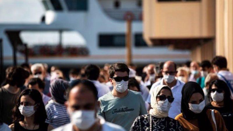Ölü, hasta ve vaka sayısı yükselişte! 8 Aralık 2020 Türkiye Covid-19 hasta tablosu