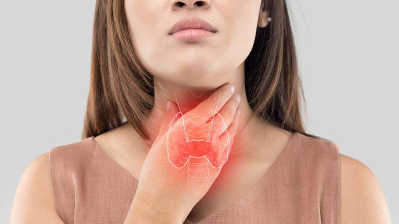 Tiroid bezi fonksiyonlarını doğal bir şekilde artırmanın 5 kolay yolu