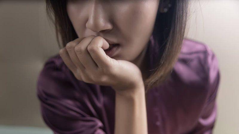 Tiroid bezi iltihabı anksiyete bozukluğuna neden oluyor!