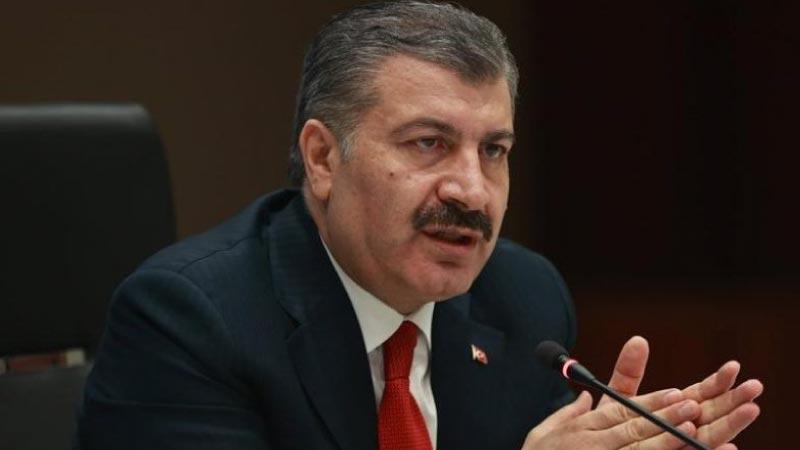 Türkiye Covid-19 Hasta Tablosu'nda son durum! 5 Aralık 2020 verileri