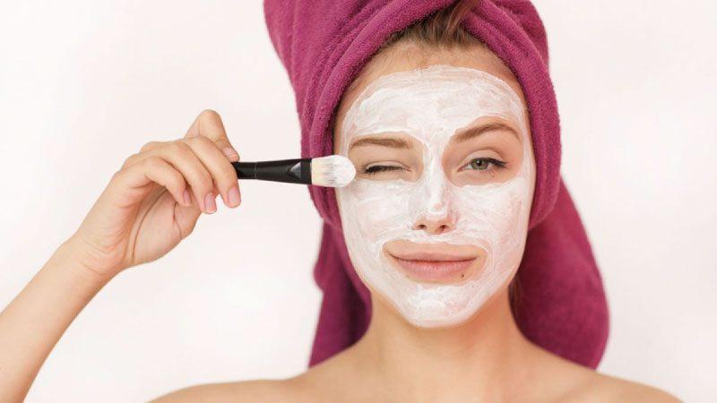 Yoğurt maskesi nasıl yapılır? Cilde faydaları neler?