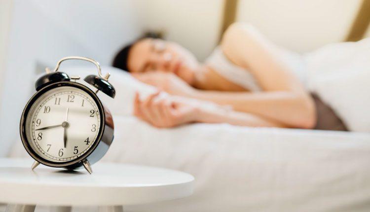 Bağırsak mikropları normal uykunun anahtarı