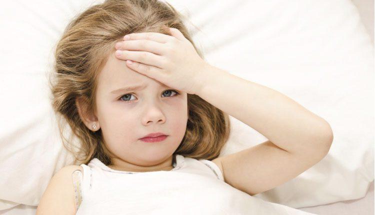 Çocuklarda menenjit hastalığı, nedenleri ve tedavisi