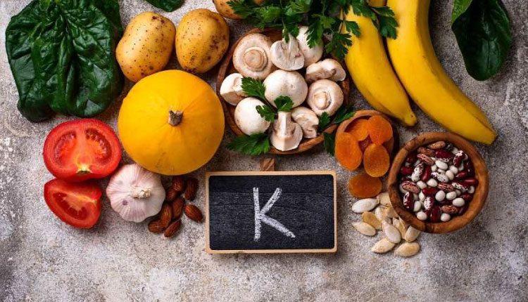K vitamini nedir, faydaları nelerdir, nelerde bulunur?