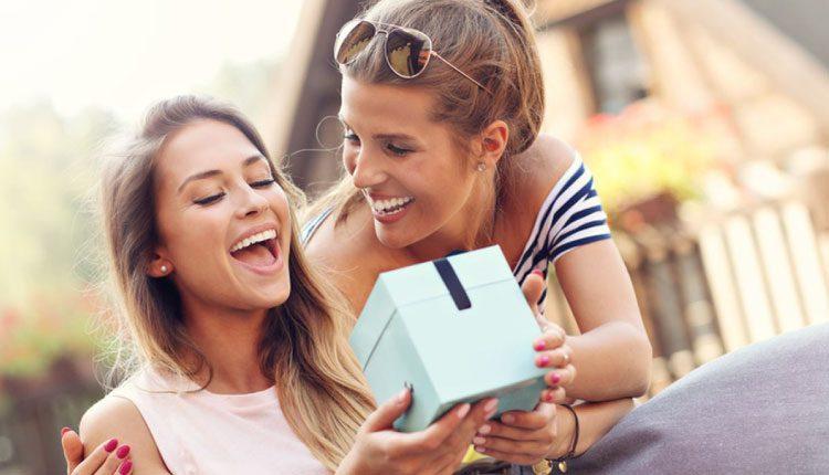 Kız kardeşe doğum gününde alabileceğiniz 5 hediye önerisi