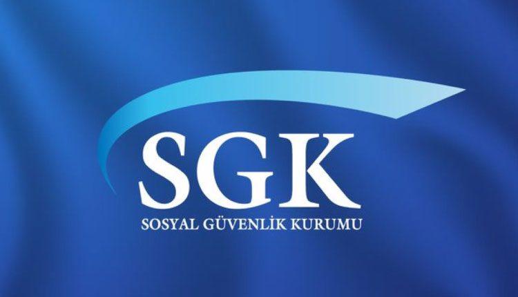 E-Devlet kapısından SGK hizmet dökümü nasıl öğrenilir?
