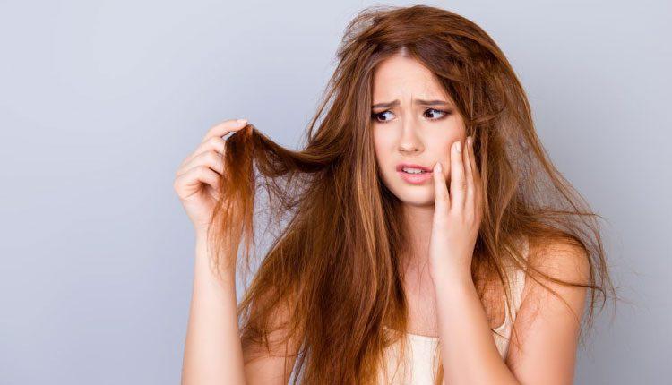 Kuru saçlar için 5 doğal maske tarifi