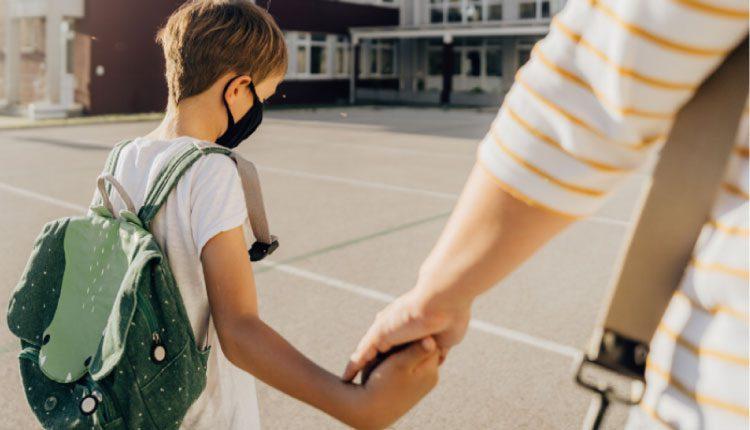 Mutant virüs daha çok çocukları hedef alıyor