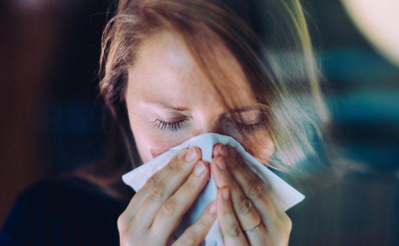 Polen koronavirüsü tetikliyor