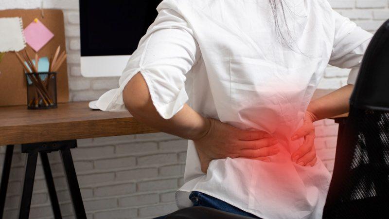 Bel ağrısı neden olur, bel ağrısı için hangi doktora gidilir?