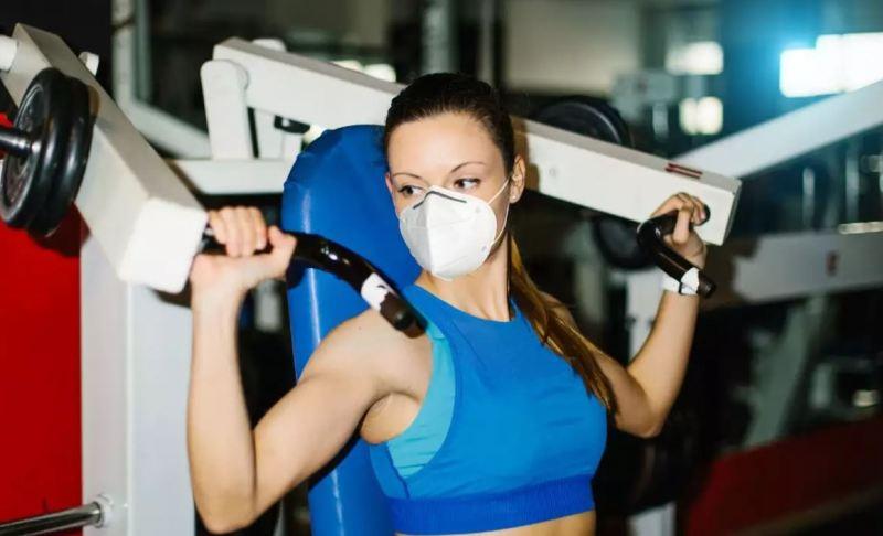 Koronavirüsü ağır geçirme riskini düzenli egzersizle azaltın