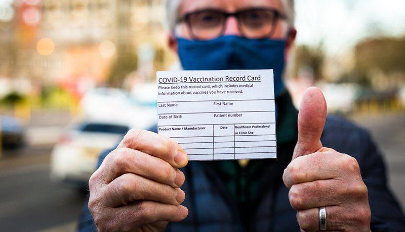 Önemli uyarı! Aşı olanlar maske taksın