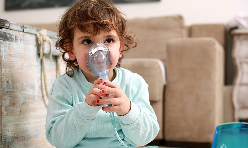 Sezaryen doğum çocukta astım riskini artırıyor