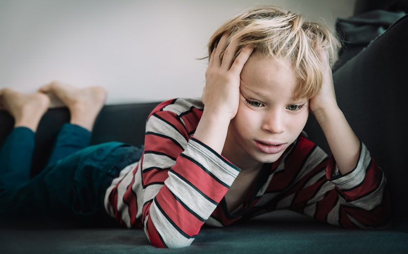 Sosyal çevreden uzaklaşan çocuklara 5 önemli tavsiye