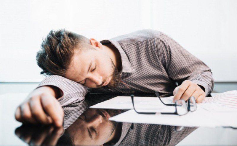 6 saatten az uyumak ciddi sağlık problemlerini tetikliyor!