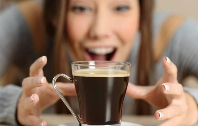 Akşam, gece kahve içmek kilo aldırır mı, zayıflatır mı?