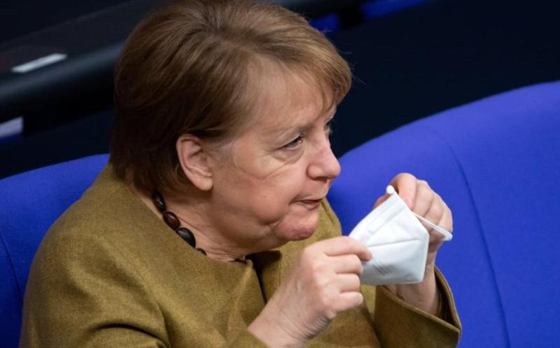 Almanya'nın maske kararı tepki çekti