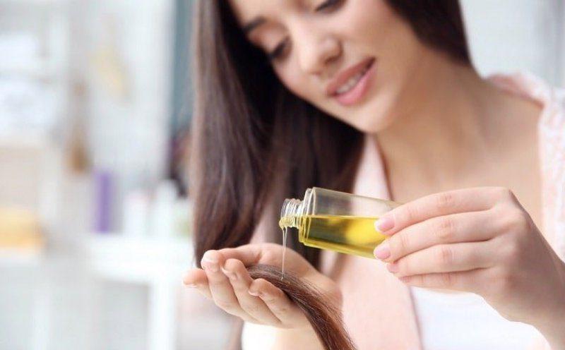 Argan yağı saç dökülmesini engeller mi, saç çıkarır mı?