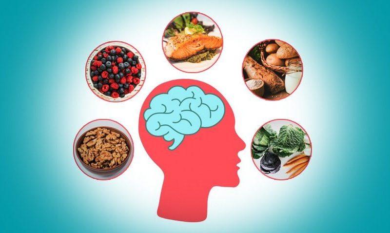 Beyin sağlığı için faydalı ve zararlı besinler neler?