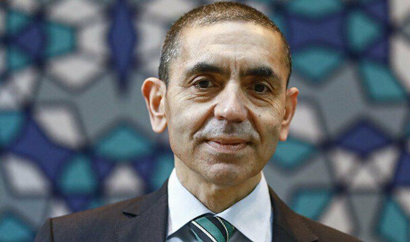 BioNTech CEO'su Prof. Dr. Uğur Şahin'den dördüncü dalga uyarısı