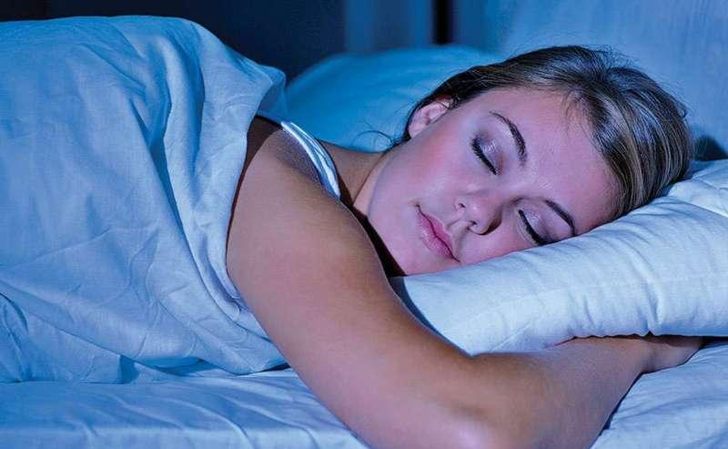 Deliksiz uyku için altın değerinde 10 öneri