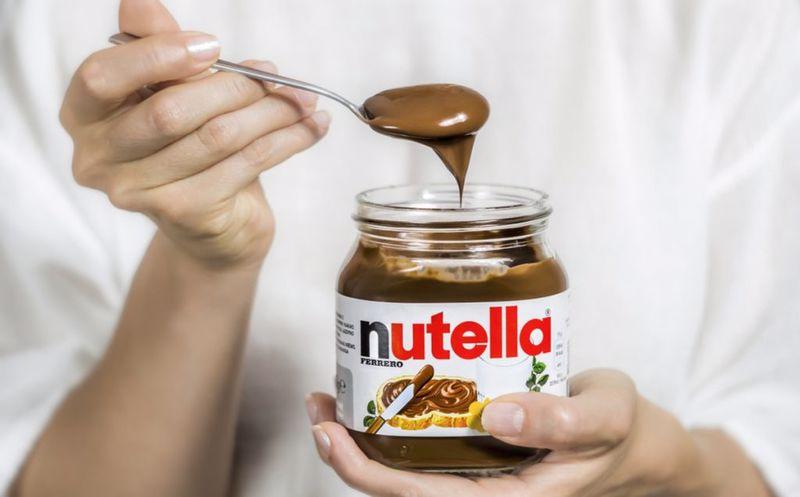 Gece Nutella yemek kilo yapar mı, aldırır mı? Kalorisi ne kadar?
