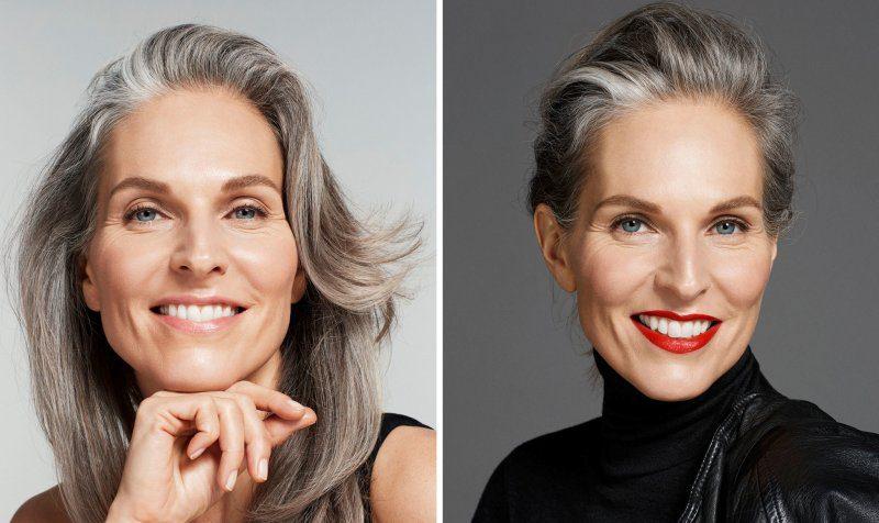Hangi makyaj hatası cildi yaşlı ve kötü gösterir? Ten ve göz makyajı hataları