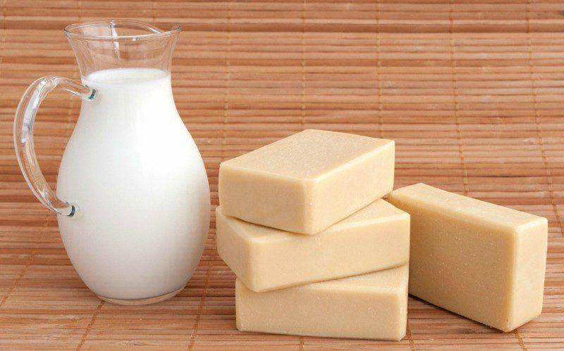 Keçi peynirinin ve keçi sütü sabununun faydaları ve zararları