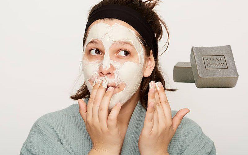 Kil sabunu saça, cilde nasıl uygulanır, faydaları neler?