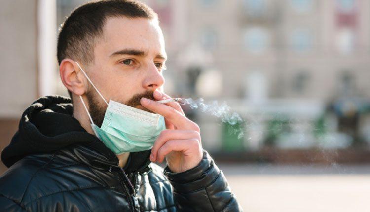 Koronavirüs sigara içenlerde ölüm riskini yüzde 50 yükseltiyor!