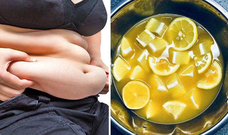 Limonlu su içmek zayıflatır mı, faydaları nelerdir?