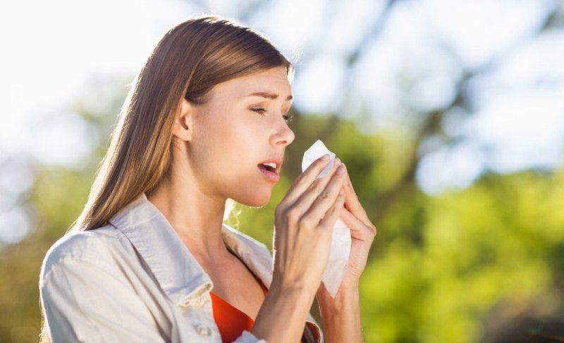 Mevsimsel alerji nasıl geçer? Mevsimsel alerjiye doğal çözüm