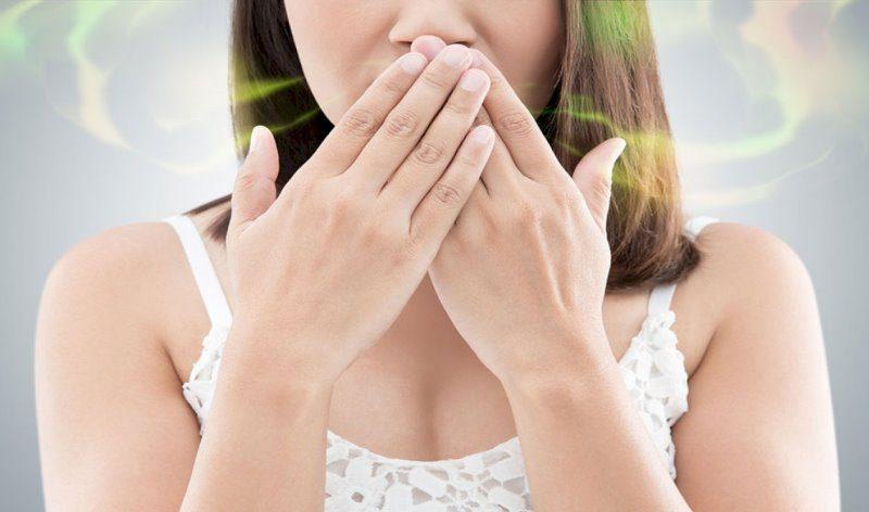 Sabah uyanınca ağız kokusu neden olur, nasıl giderilir?