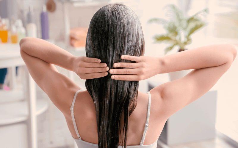Yaz aylarında yıpranan saçlara maske tarifi