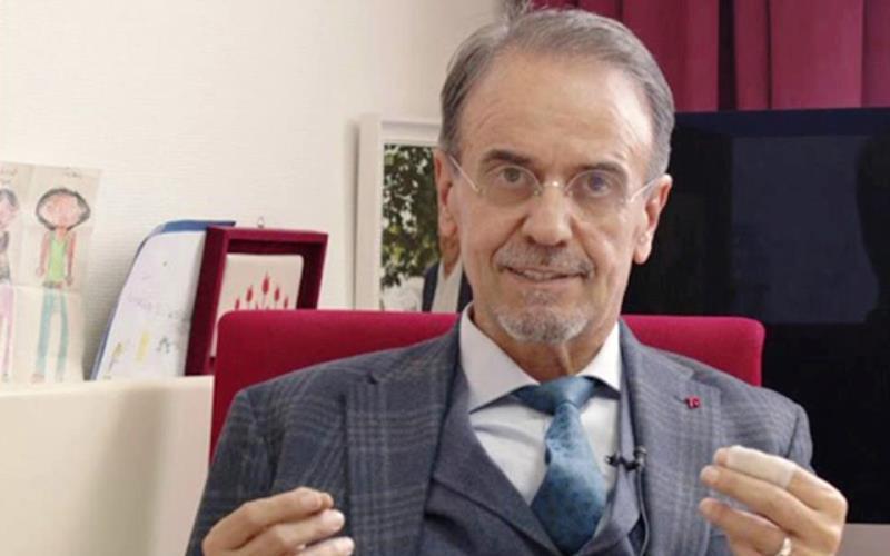 Aşılara önyargılı paylaşımlara Prof. Dr. Mehmet Ceyhan tepki gösterdi