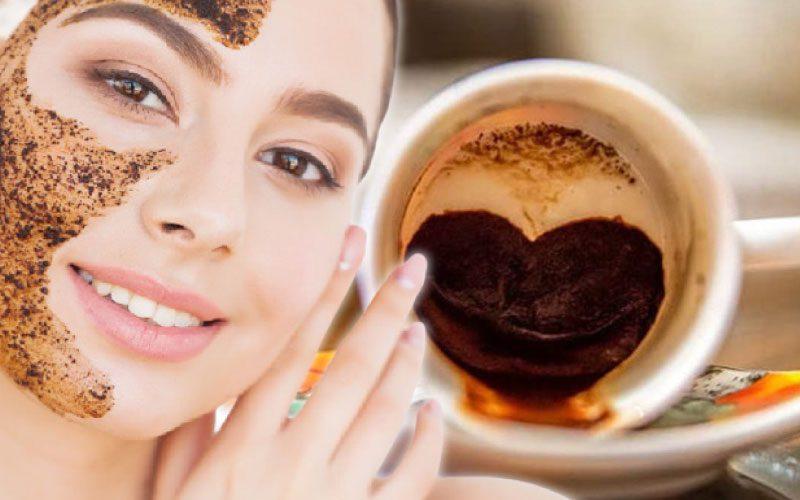 Kahve telvesi maskesi nasıl yapılır? Cilde faydaları neler?
