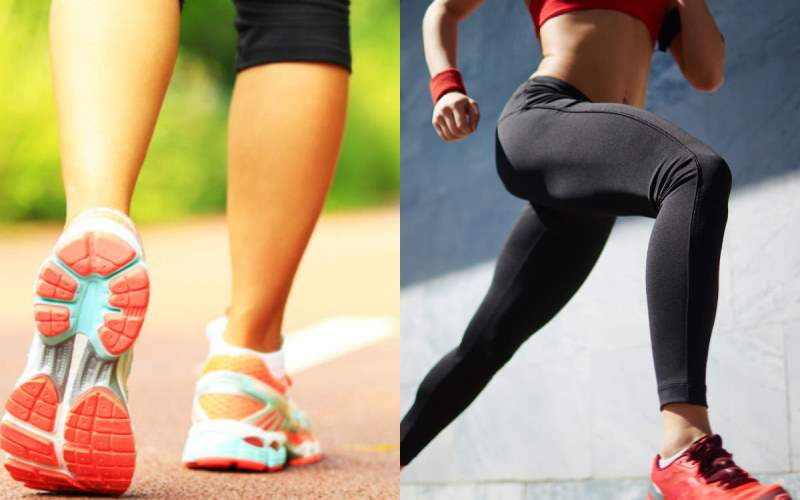 Kilo vermek için yürüyüş mü koşu mu daha faydalı?
