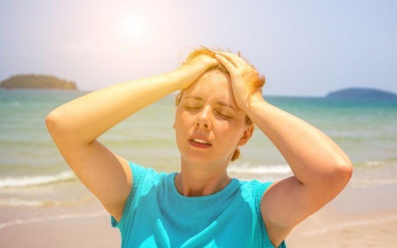 Sıcakların tetiklediği 5 yaygın yaz hastalığı