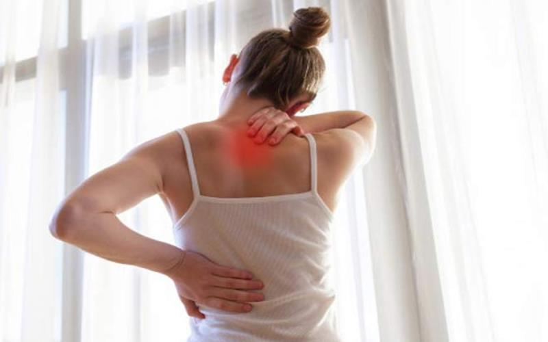 Sırt ağrısı neden olur, nasıl geçer? Sırt ağrısı tedavisi