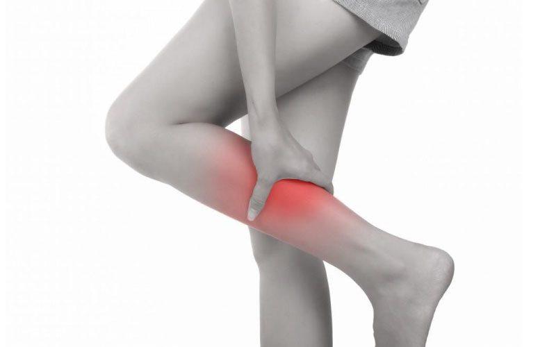 Bacaklara kramp neden girer, ne iyi gelir?