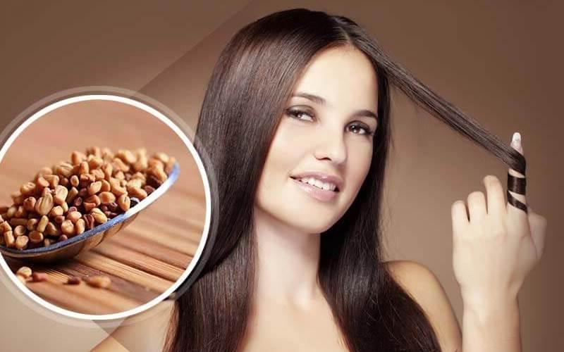 Çemen otu tohumunun saça faydaları neler?