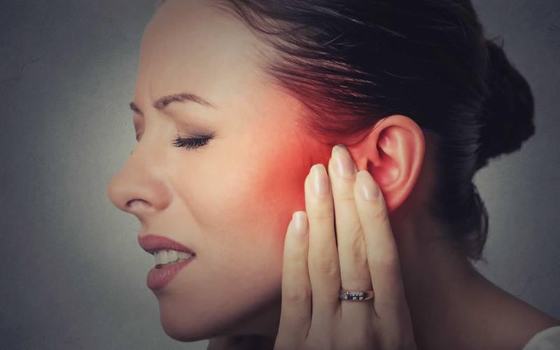 Kulak zarı çökmesi kendiliğinden geçer mi?