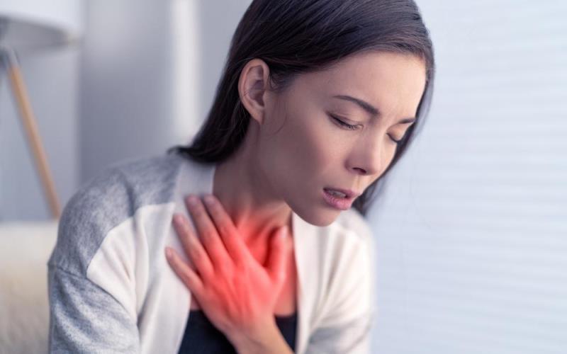 Nefes darlığı çektiğimi nasıl anlarım? Tedavisi
