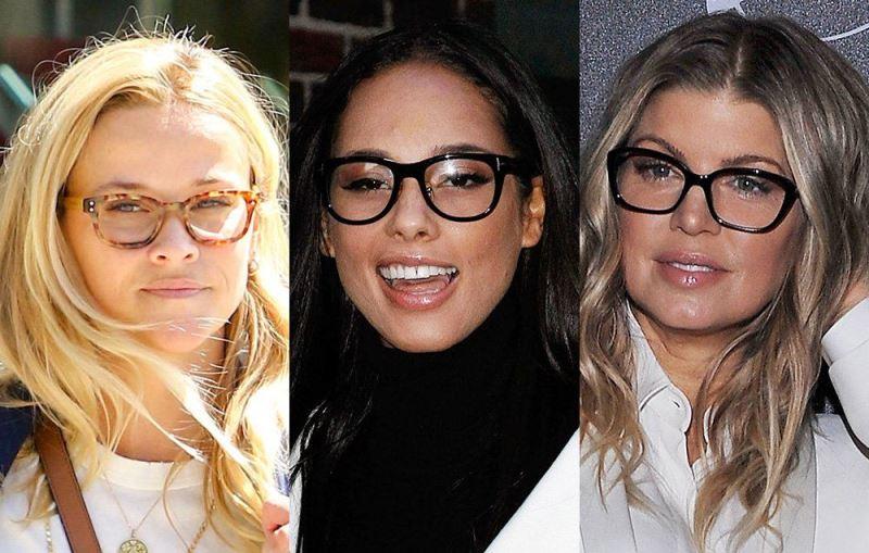 Yüz şekline göre doğru gözlük çerçevesi seçimi