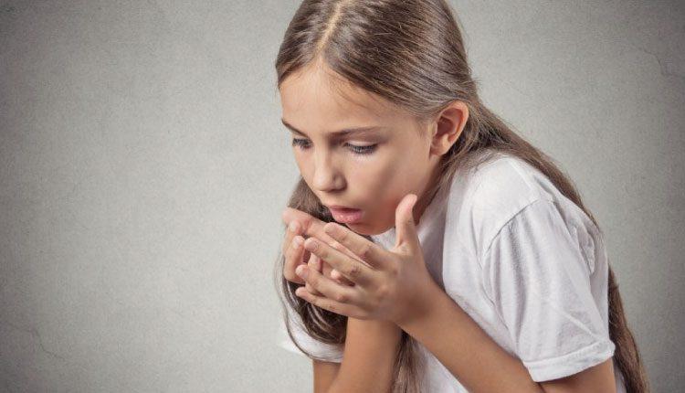 Çocuklarda kusma neden olur, nasıl geçer?