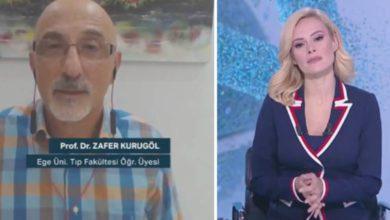 Prof. Dr. Zafer Kurugöl: Bebeklere yanlışlıkla Covid aşısı yapıldı!