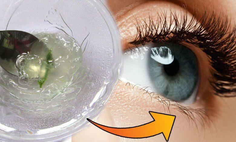 Kirpik uzatmak için ne yapılır, hangi yağ kullanılır?