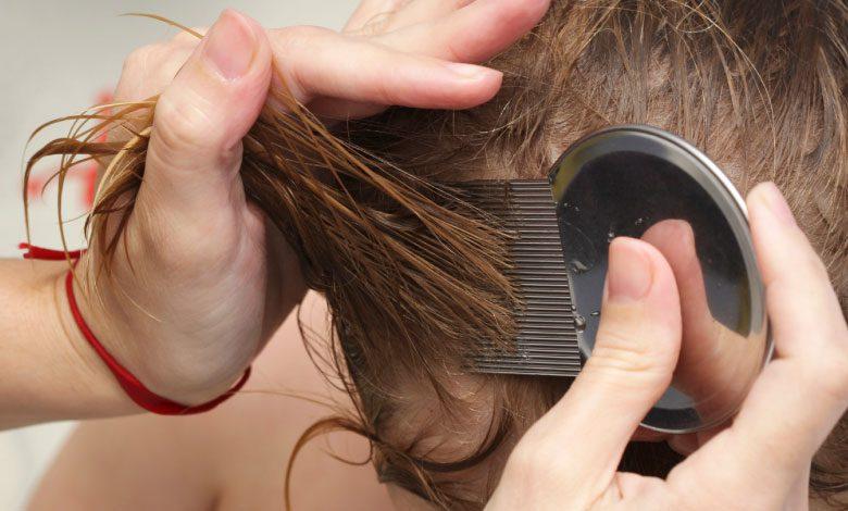 Uzun Saçtaki Sirke Nasıl Temizlenir?