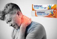 Voltaren krem boyun ve baş ağrısına, basura iyi gelir mi?